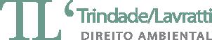 Trindade e Lavratti - Logo
